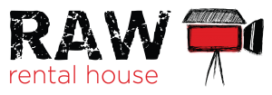 At RAW rental house we believe that our attention to detail, personal service, and ability to understand the challenges you face in the filmmaking field make us the right source for all your rentals.