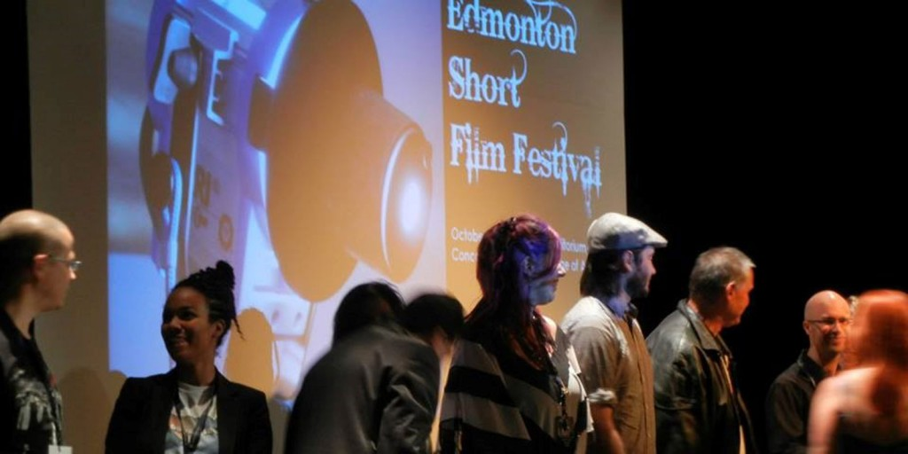 Here is your chance to support Alberta indie filmmakers and the local arts community.