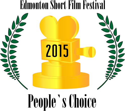 Edmonton Short Film Festival People's Choice Award.