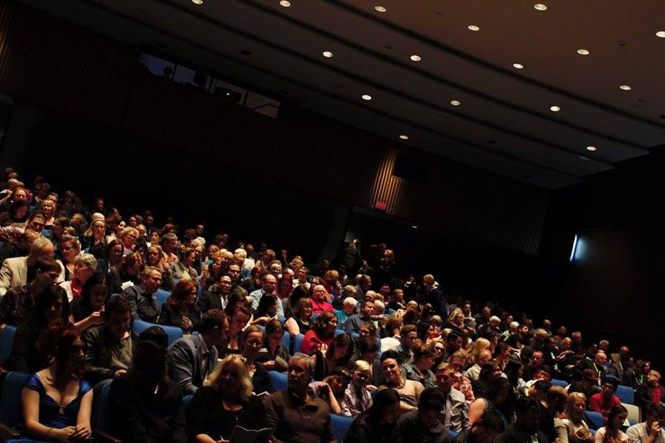 2015 Edmonton Short Film Festival a Big Success!