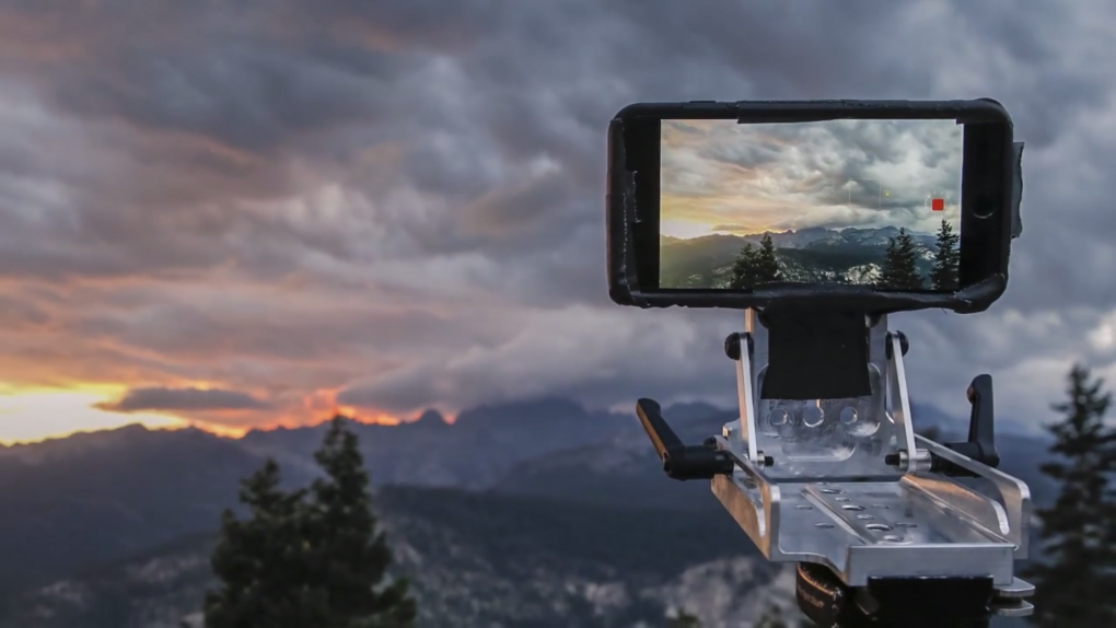ESSENTIAL APPS FOR MOBILE FILMMAKING