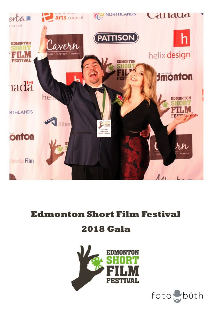 Join us on the Red Carpet and celebrate the best of Alberta's short film Hollywood style at the Edmonton Short Film Festival.