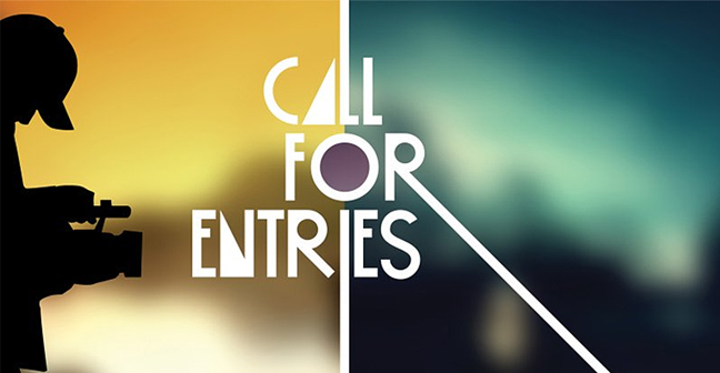 Call For Entries at the Edmonton Short Film Festivals