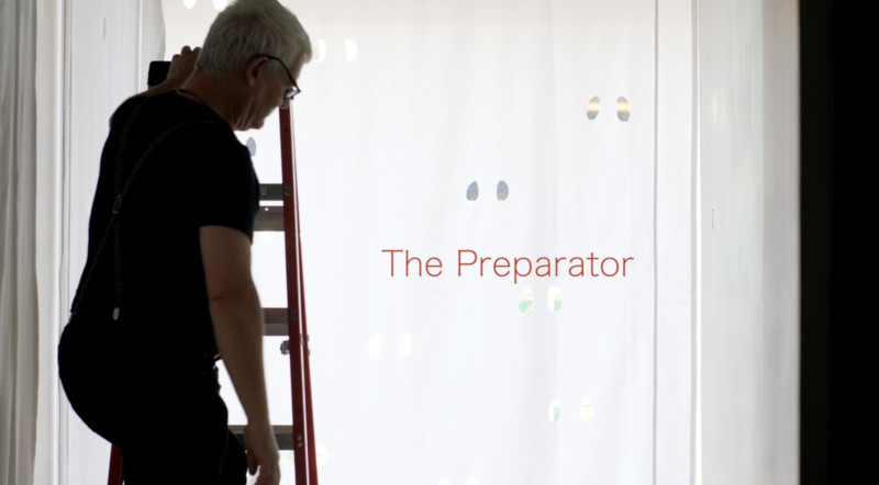 The Preperator is one of the amazing Alberta films being screened at the Edmonton Short Film Festival in 2020.