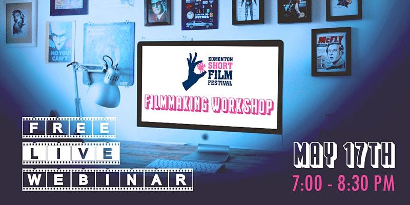 2021 Mobile Device Filmmaking Webinar